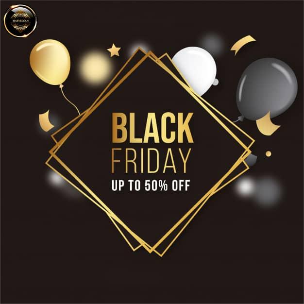 Fantastic Sales On Black Friday