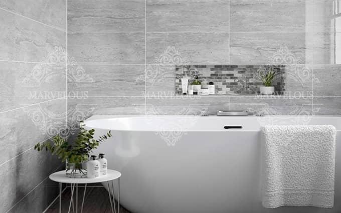 travertine marble tile