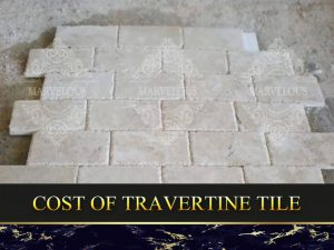 Cost Of Travertine Tile
