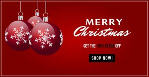 Super Granite Christmas Sale