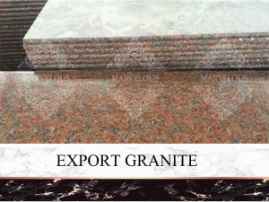 Export Granite