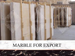 Marble For Export