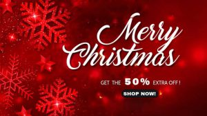 Christmas Travertine Fantastic Sale