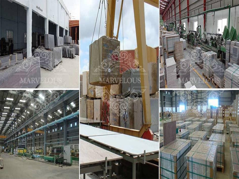 granite export company