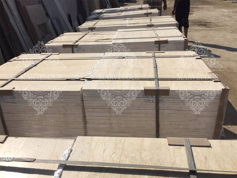 export granite and marble