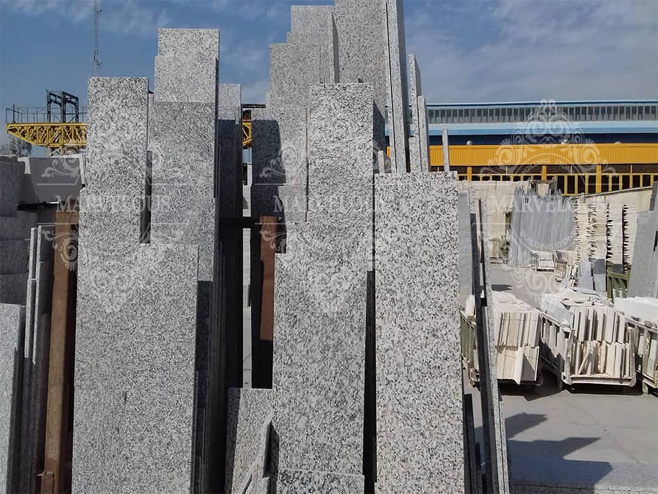i want to export granite