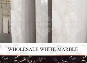 Wholesale White Marble