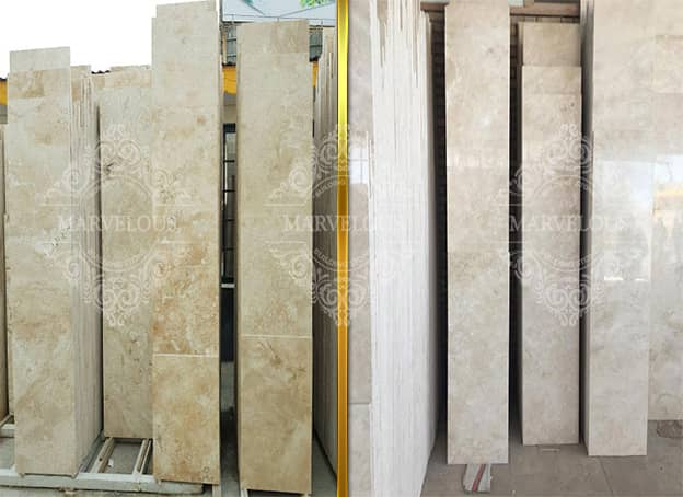 Import The Best Travertine