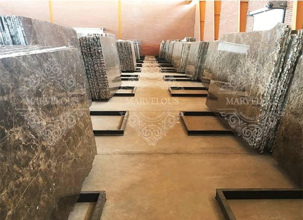 Import Emperador Marble