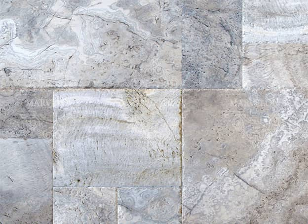Travertine Tile Supplier& Manufactures