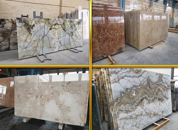 Marvelous Stone Company New Products