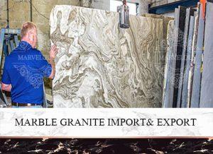 Marble Granite Import& Export