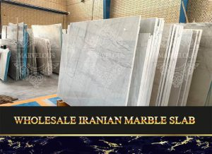 Wholesale Iranian Marble Slab