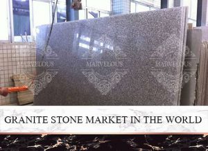 Granite Stone Market In The World