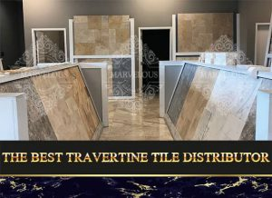 The Best Travertine Tile Distributor