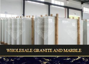 Wholesale Granite And Marble