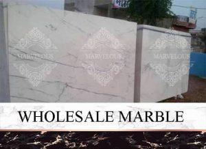 Wholesale Marble