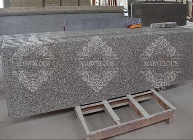 Granite Stone Market In The World