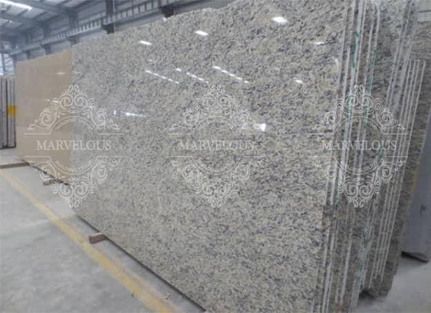 Export of Iranian granite