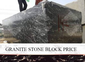 Granite Stone Block Price