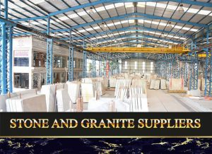 Stone And Granite Suppliers