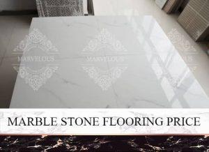 Marble Stone Flooring Price