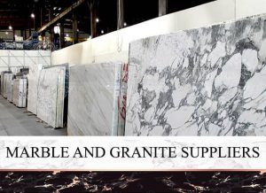 marble and granite suppliers