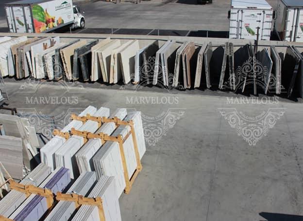 marble stone price