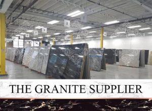 the granite supplier