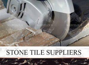Stone Tile Supplier