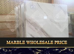 Marble Wholesale Price