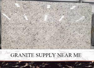 Granite Supply Near Me