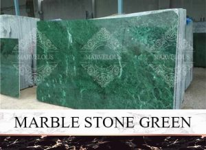 Marble Stone Green