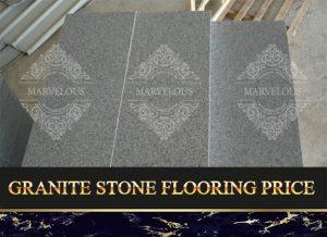Granite Stone Flooring Price