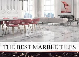 The Best Marble Tiles