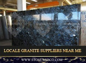 local granite suppliers near me