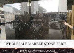 wholesale marble stone price