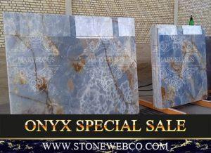 Big Onyx Sales