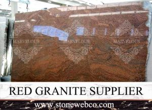 Red Granite Suppliers
