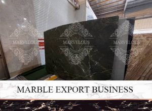 Marble Export Business