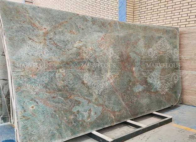 granite exports owner