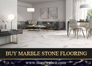 buy marble stone flooring