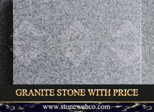Granite Stone With Price