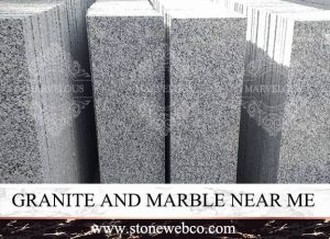 Granite And Marble Near Me