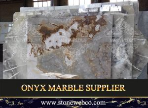 Onyx Marble Supplier
