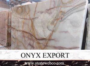 Onyx Exports